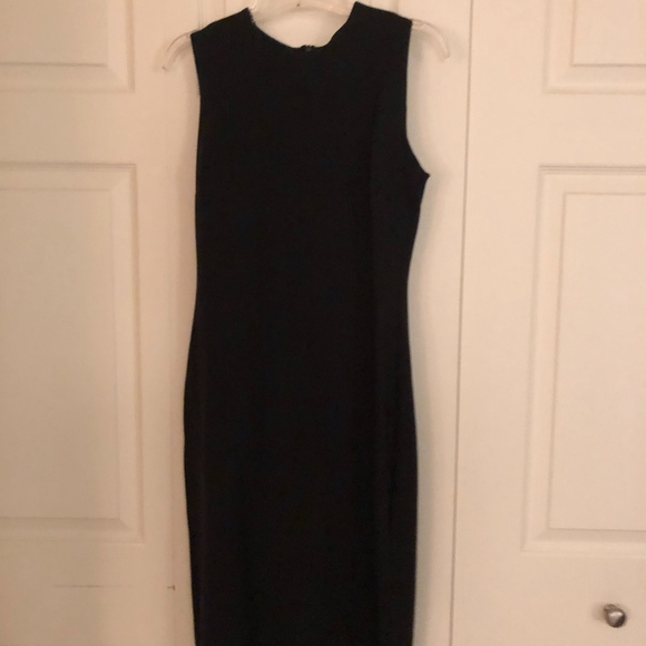 Lauren Ralph Lauren Dresses & Skirts - Lauren Ralph Lauren black long sheath dress